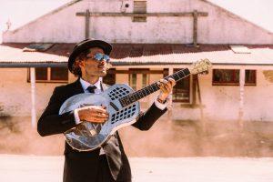 Live music returns to Lake Macquarie